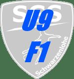 U9 Training 2019/20 @ SG Schwarzenlohe