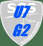 U7-1/2 Training Feld