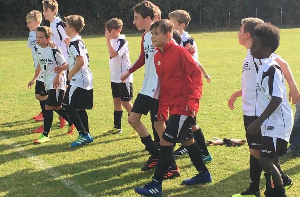 TSV Heideck – SGS U13/1