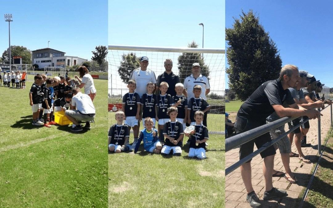 BFV SGS G-Jugend Turnier beim SC 04 Schwabach vom 29.06.2019
