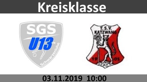 SGS U13 – TSV Katzwang