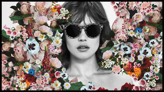 Stella McCartney Eyewear: Be Big, Bold & Bright