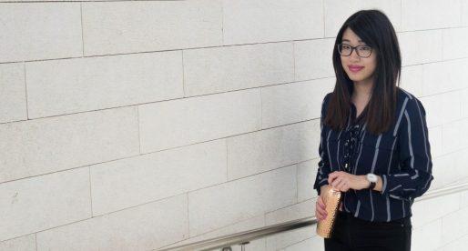 Macarons & Mischief: Meet Creator Whitney Hong