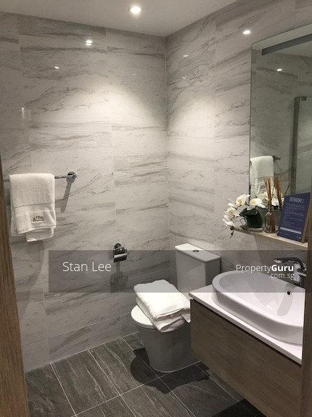 The Alps Residences, Tampines Avenue 10, 3 Bedrooms, 1087 ...