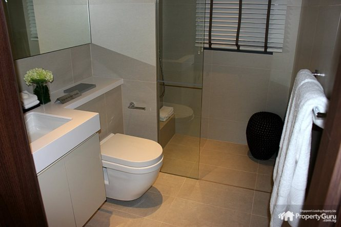 Bathroom Accessories Yishun Bathroom Design
