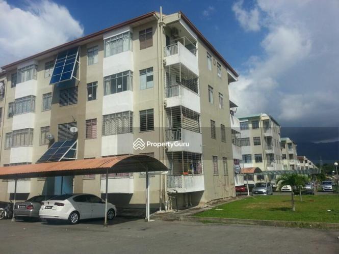 University Apartments 0