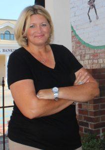 Vicki Rountree, Hahira Merchants Association