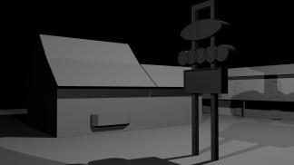 Motel Shot 03
