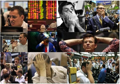 Stockbrokers