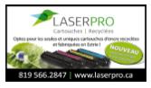 Carte d'affaires Laserpro - Copie