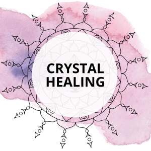 Crystal Healing Services
