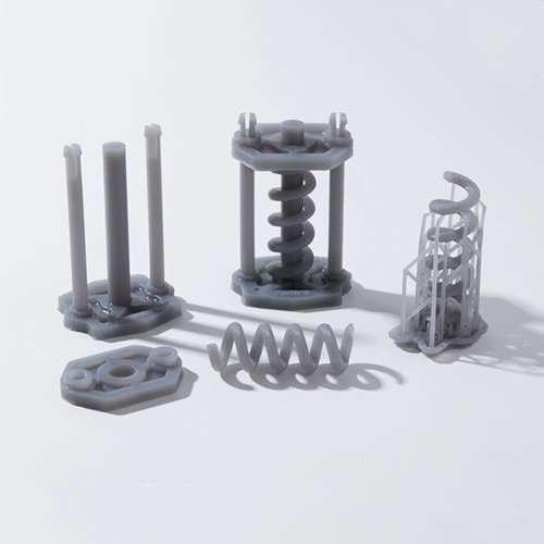 TOUGH 1500 500 - 3D Printing in Resins