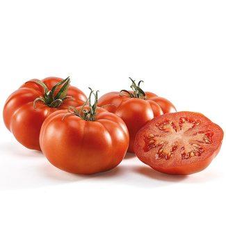 tomate corazon de buey rosa al peso · Supermercado El Corte Inglés