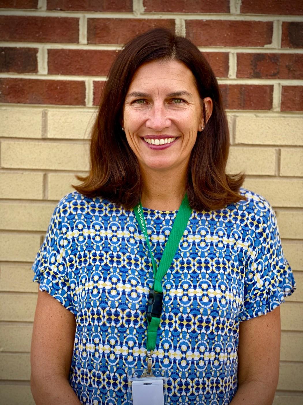 Valerie Grosz