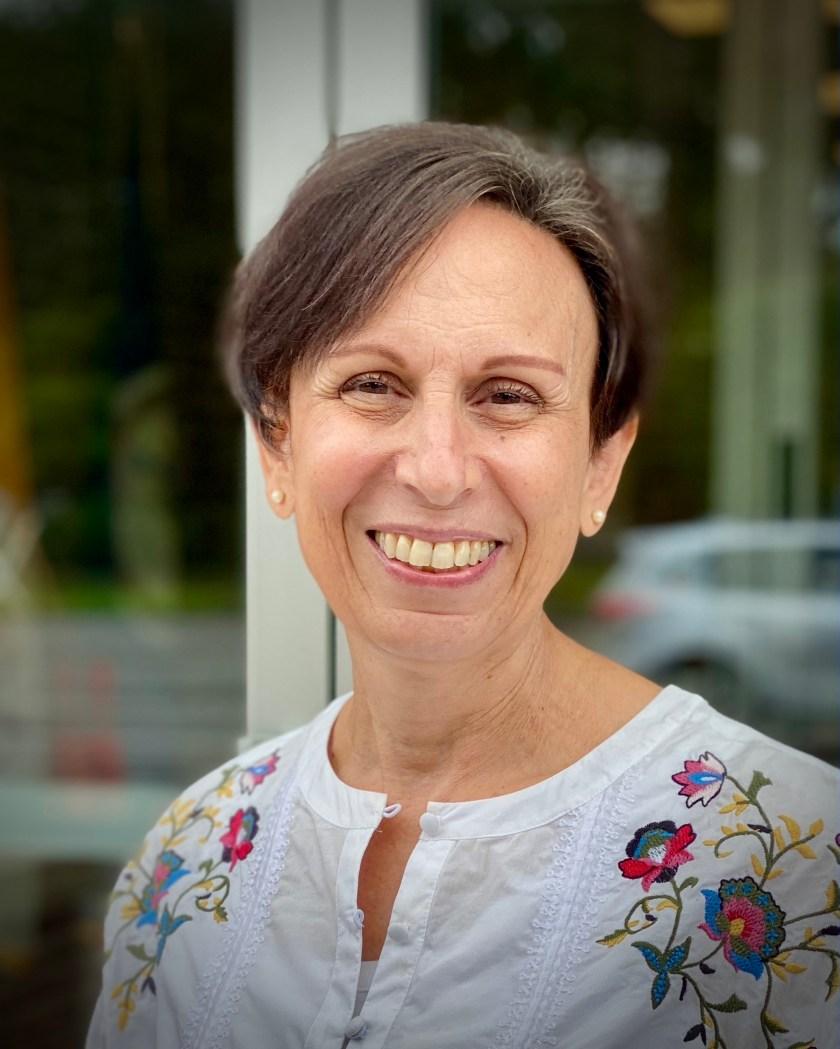Marie Fiorentino
