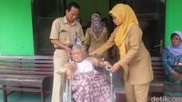 Kisah Nenek Sendrong yang Berusia 125 Tahun dan Hidup Sebatang Kara