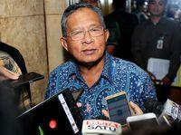 Cerita Darmin Soal Warga Bangka Belitung Sangat Dimanja Alam