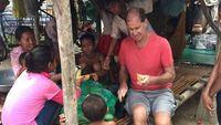 Dituduh Mata-mata, Warga Australia Ditangkap di Kamboja