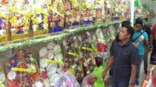 Razia Parcel, Polisi Temukan Makanan Tak Berizin BPOM