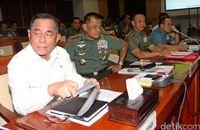 Menhan Sebut di Indonesia Ada 29 Kelompok ISIS