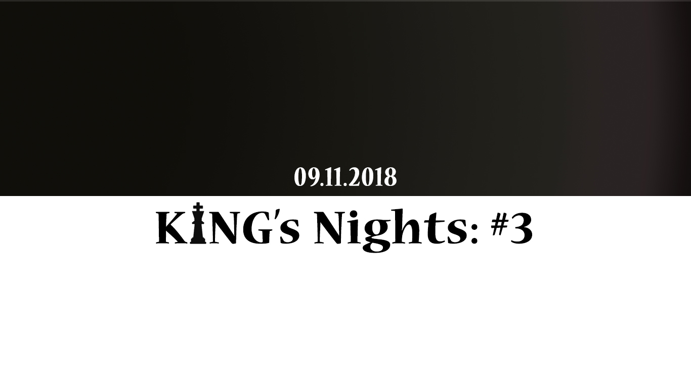 KiNG's Nights 3