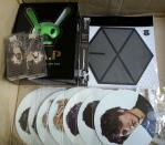 Merchandises that arrived! #03