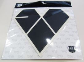 EXO - Mouse Pad (heart)