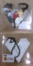 EXO - Name Tag (Kiss Image ver)