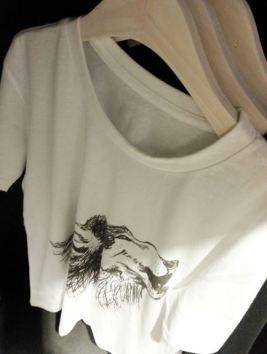 EXO - T-Shirt(wolf ver)