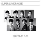 Super Junior - Note