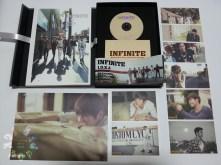 [Unbox] INFINITE IDEA