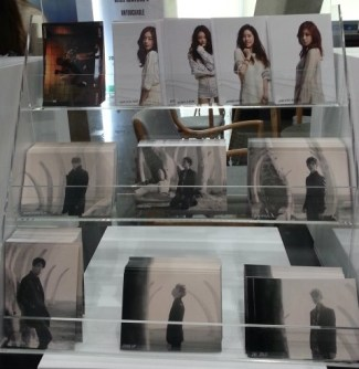 TS Ent Pop Up Store - Post Card