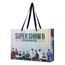 SJ SS6 in Japan Goods - Take-Out Bag