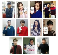 HAPPY TOGETHER OFFICIAL LIMITED EDITION PHONE CASE 03
