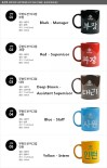 INFINITY CHALLENGE - POSITION MUG CUP PREVIEW