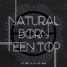 Teen Top Mini Album Vol.6 - Natural Born Teen Top (Dream Version)