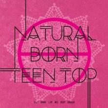 Teen Top Mini Album Vol.6 - Natural Born Teen Top (Passion Version)