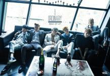 BEAST Mini Album Vol.8 - Ordinary (Version A)