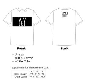 BEAST YeY Replica Shirt