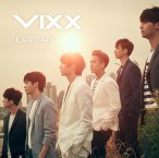 VIXX - Can't Say (Japan Version)(Limited Edition Type B)