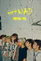 GOT7 Mini Album - Mad (Vertical Ver.)