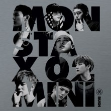 MONSTA X Mini Album Vol.2 – RUSH (OFFICIAL VERSION)
