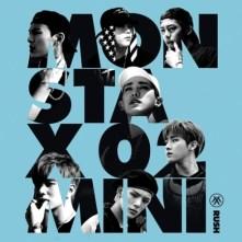 MONSTA X Mini Album Vol.2 – RUSH (SECRET VERSION)