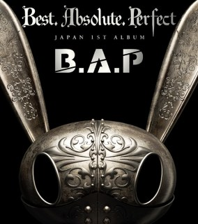 B.A.P Best. Absolute. Perfect (Japan Version)(Type A)