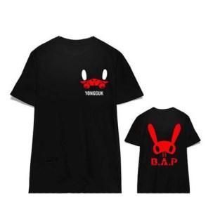 B.A.P Matoki Shirt - ShishiMato Yongguk