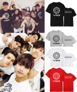 2016 VIXX Japan Live Tour Depend On Replica T-Shirt