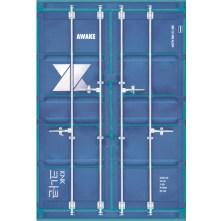 KNK Mini Album Vol.1 - AWAKE (Normal Edition)