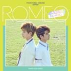 ROMEO Mini Album Vol.3 - MIRO (Hyun Kyoung & Min Sung Edition)