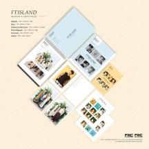 FTIsland 2017 Official Season's Greetings