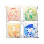 MAMAMOO MOOSICAL CONCERT GOODS - ILLUSTRATION CUSHION COVER